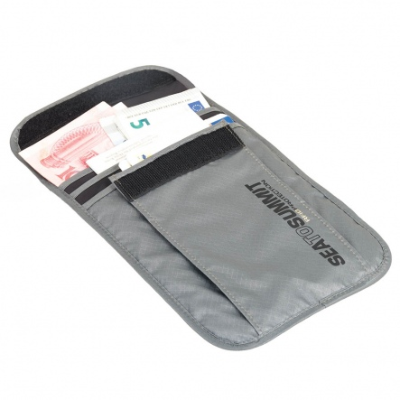 Neck Pouch RFID Large1