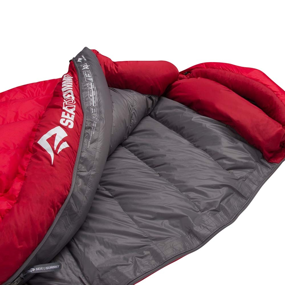 Sea to Summit 0119 AAP2-R AlpineAP2SleepingBag Regular 07
