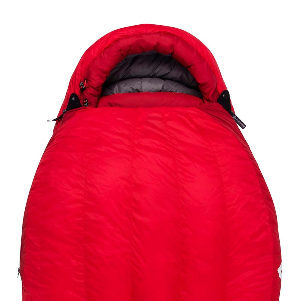 Sea to Summit 0120 AAP2-R AlpineAP2SleepingBag Regular 05