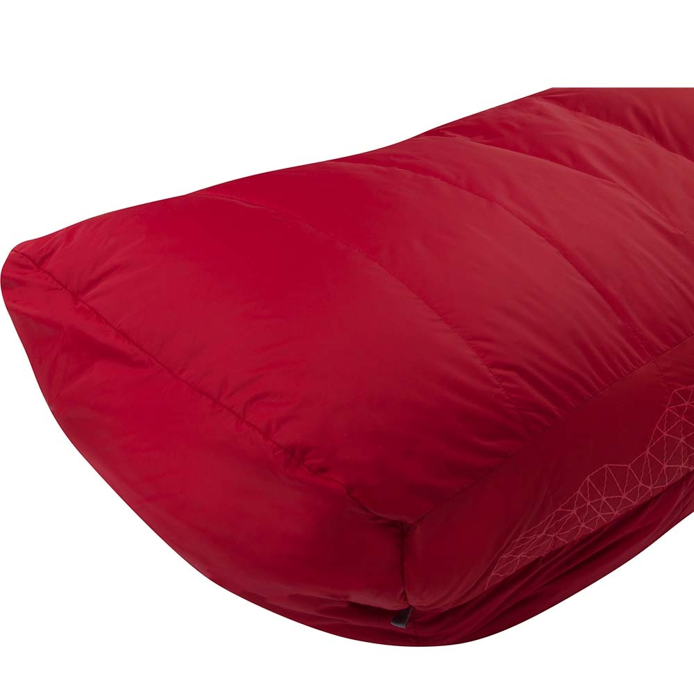 Sea to Summit 0113 AAP3-R AlpineAP3SleepingBag Regular 08