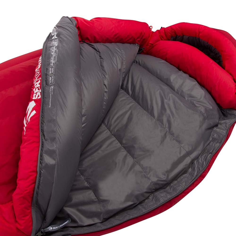 Sea to Summit 0114 AAP3-R AlpineAP3SleepingBag Regular 07