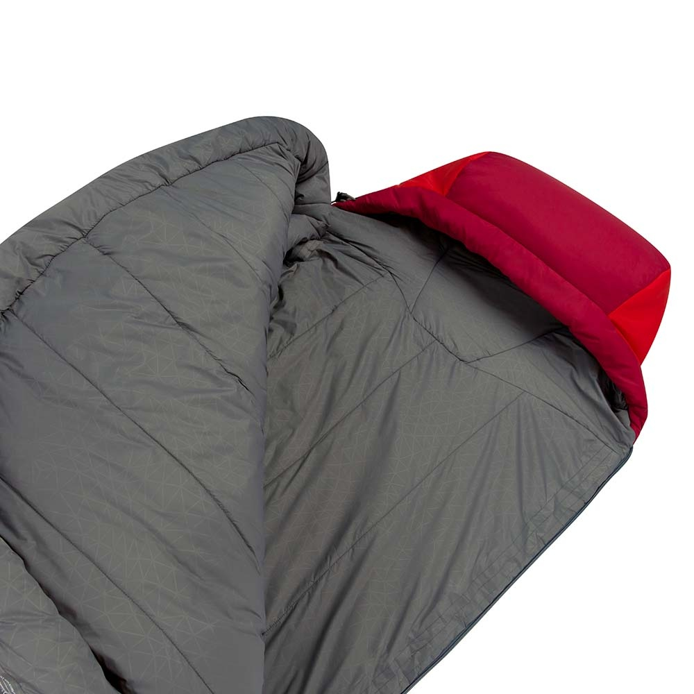 Sea to Summit 0092 ABC3-R BasecampBC3SleepingBag Regular 07
