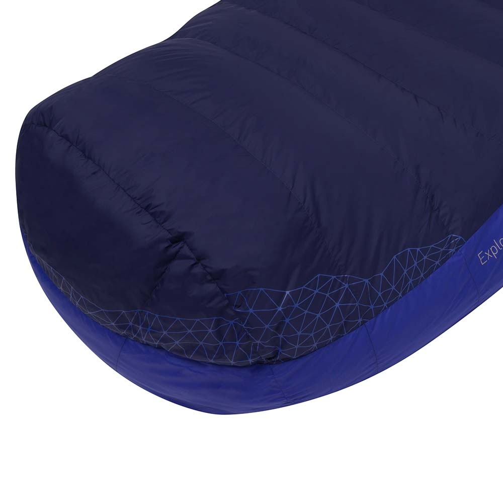 Sea to Summit 0066 AEX3-R ExploreEX3SleepingBag Regular 08