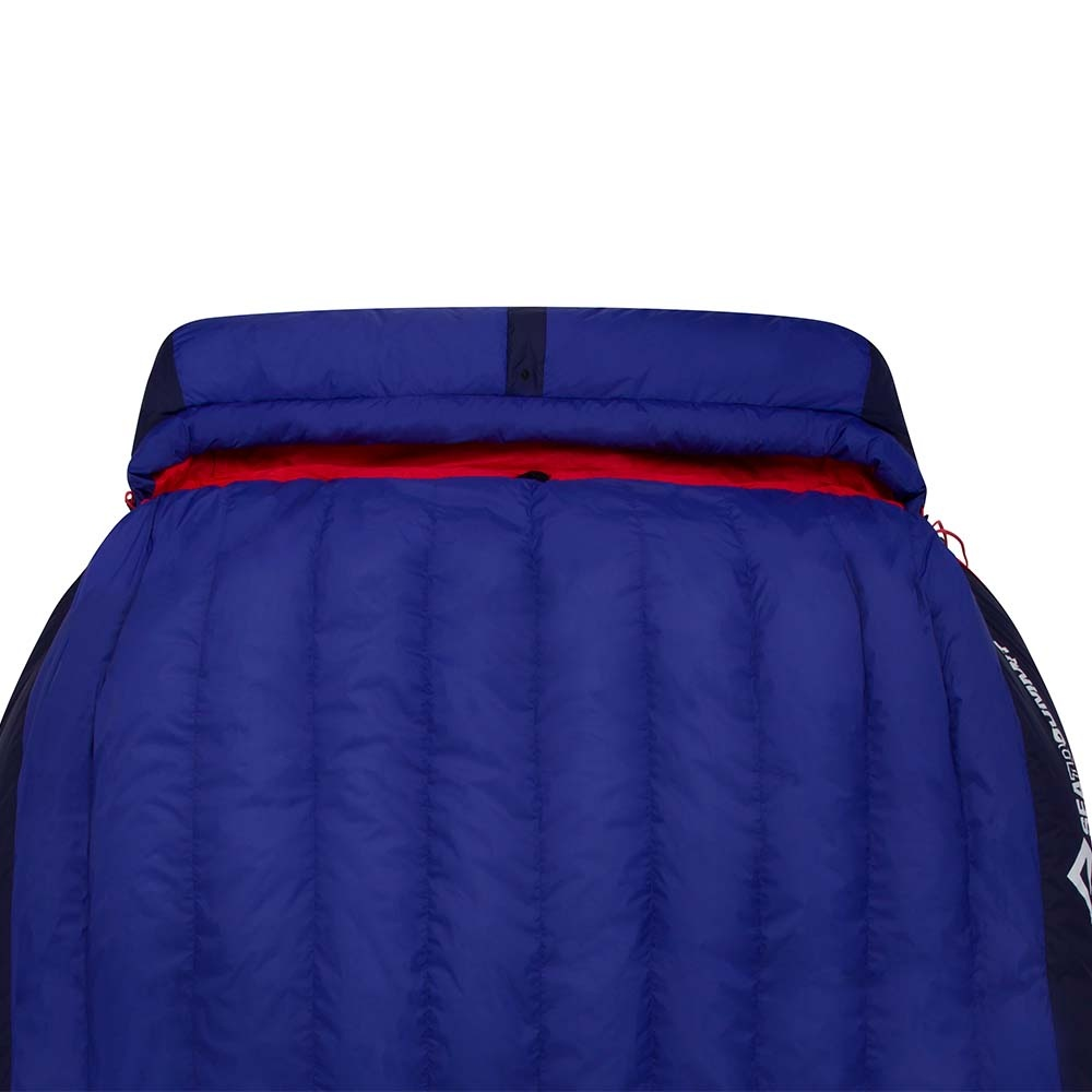 Sea to Summit 0070 AEX3-D ExploreEX3DoubleSleepingBag 05