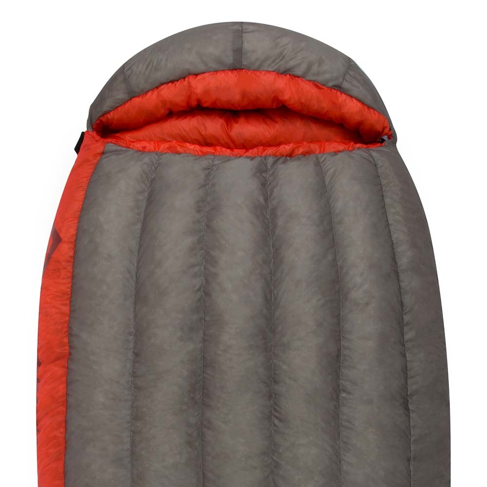 Sea to Summit 0052 AFM2-WR FlameFM2SleepingBag Regular 03