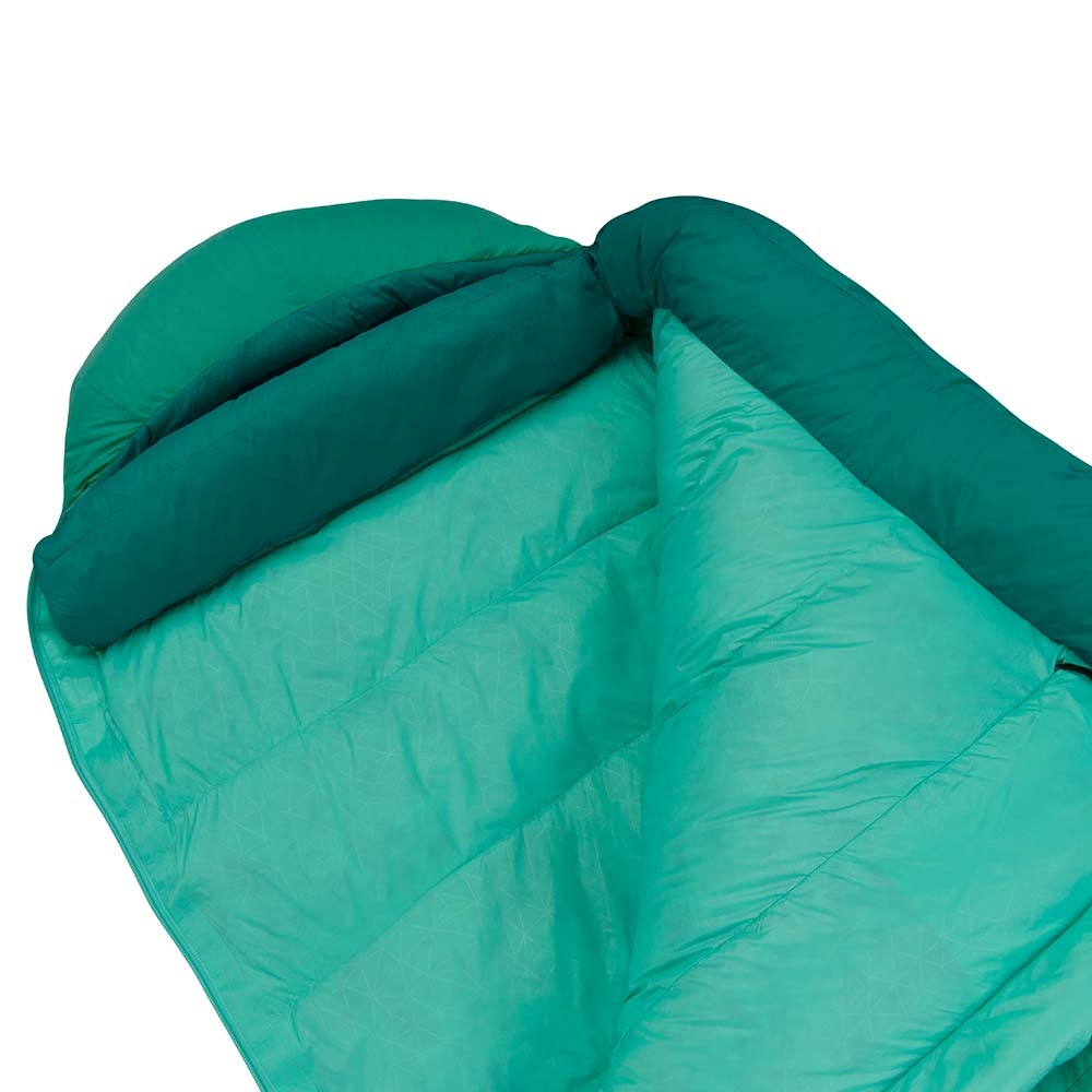 Sea to Summit 0037 AJO1-WR JourneyJO1SleepingBag Regular 06