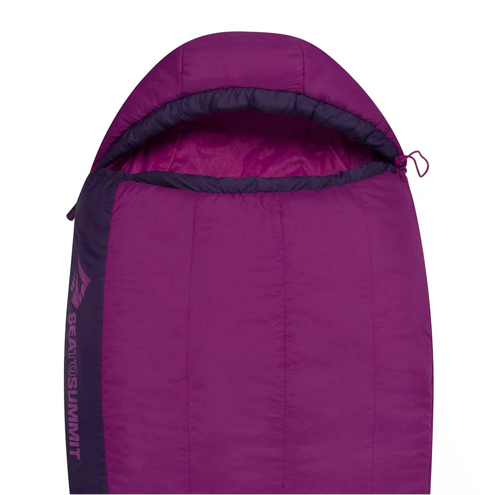 Sea to SUmmit 0090 AQU1-WR QuestQU1SleepingBag Regular 04