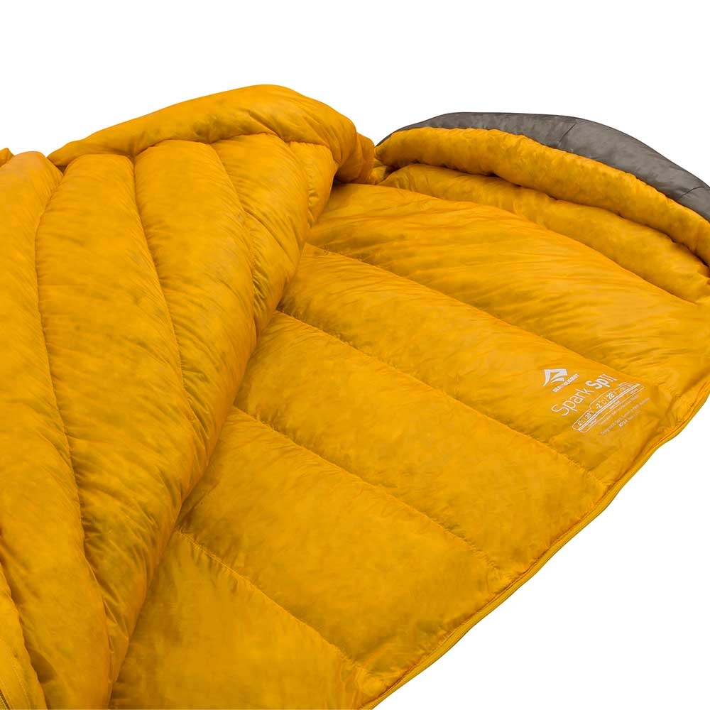 Sea to SUmmit 0068 ASP2-R SparkSP2SleepingBag Regular 05