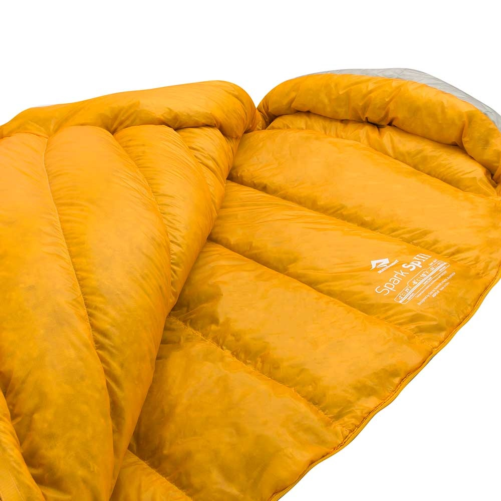 Sea to SUmmit 0064 ASP3-R SparkSP3SleepingBag Regular 06