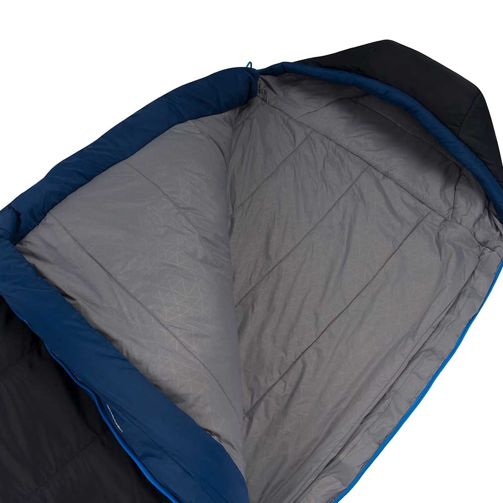 Sea to SUmmit 0051 ATH3-R TrailheadTH3SleepingBag Regular 06