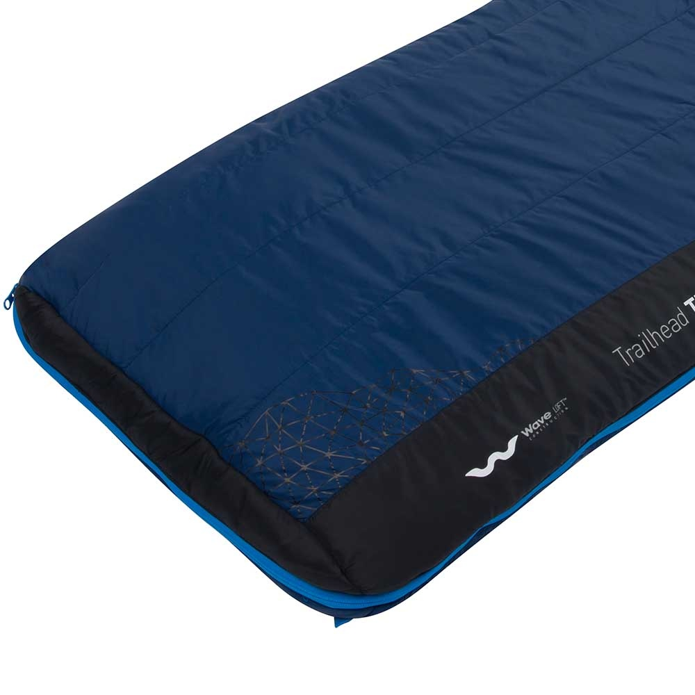 Sea to SUmmit 0054 ATH2-R TrailheadTH2SleepingBag Regular 07