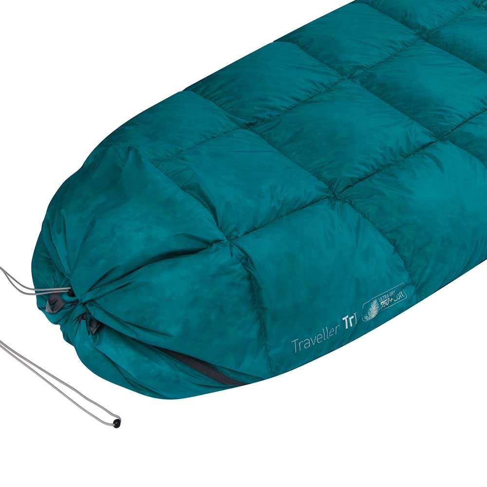 Sea to SUmmit 0026 ATR1-R TravellerTR1SleepingBag Regular 07