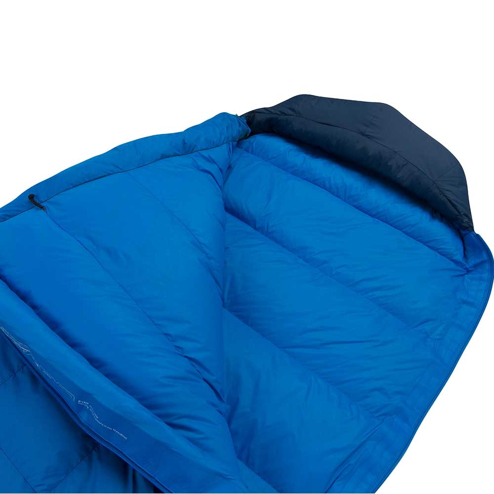 Sea to SUmmit 0046 ATK1-R TrekTK1SleepingBag Regular 06