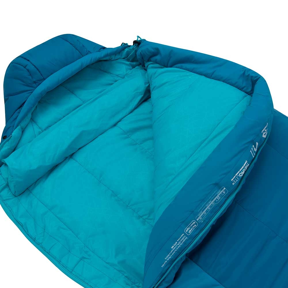 Sea to SUmmit 0002 AVT2-WR VentureVT2WomensSleepingBag Regular 07