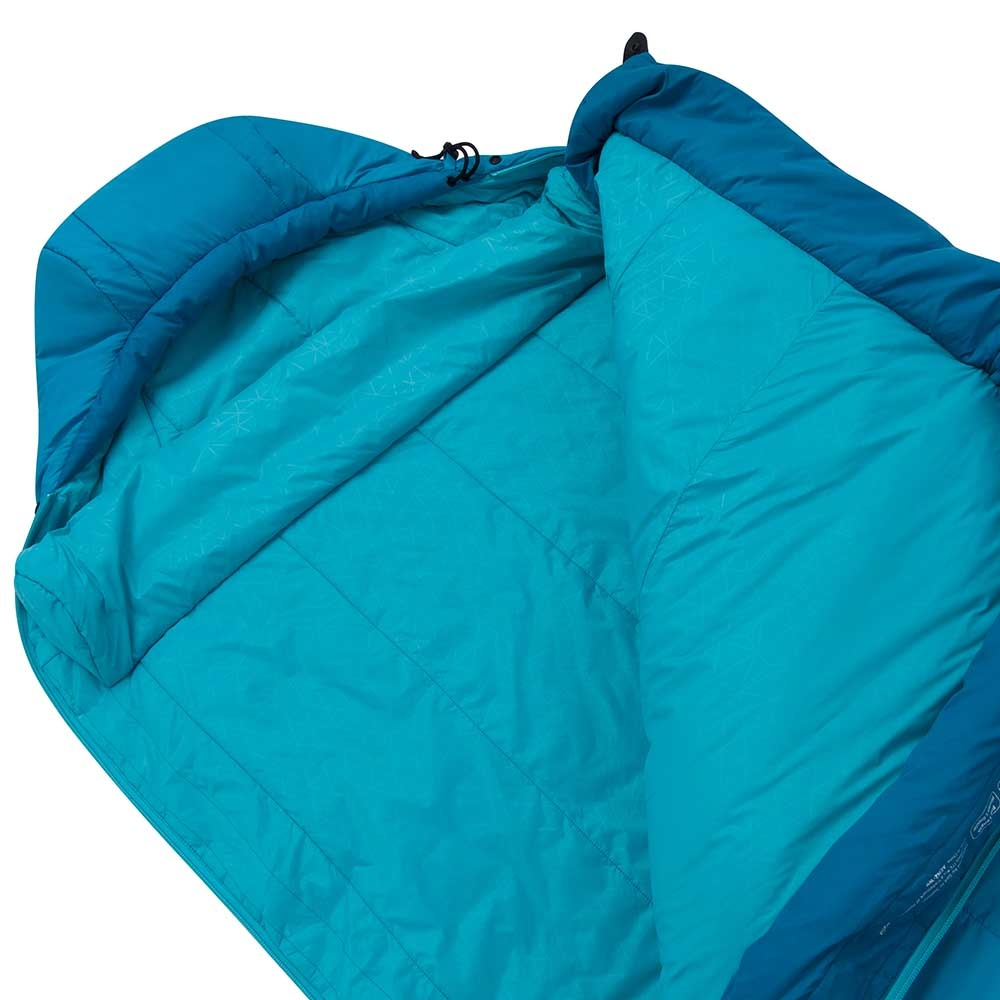 Sea to SUmmit 0006 AVT1-WR VentureVT1WomensSleepingBag Regular 07