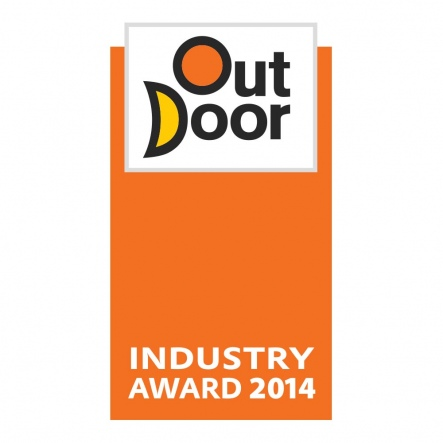 Outdoor Industry Award 2014