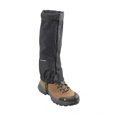 feather top gaiter