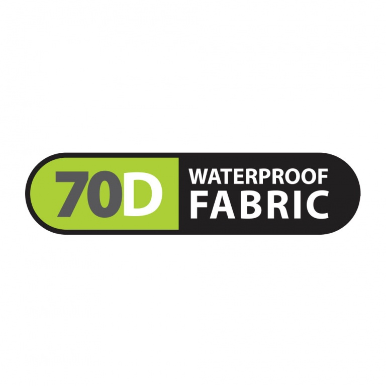 70D Waterproof Fabric logo