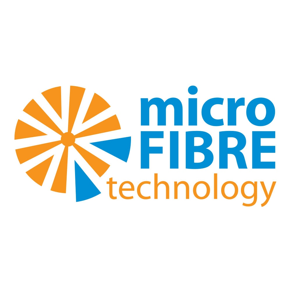 micro fibre technology logo