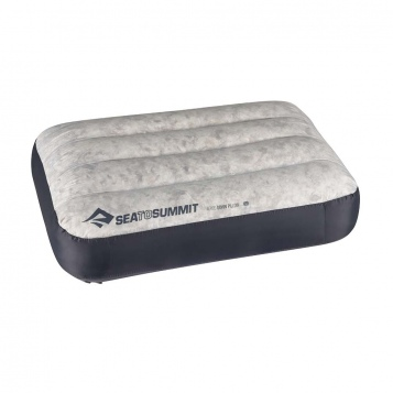 Sea to Summit APILDOWNLGY AerosDownPillow Large Grey 01