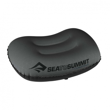 Sea to Summit APILULRGY AerosUltralightPillow Regular Grey 01