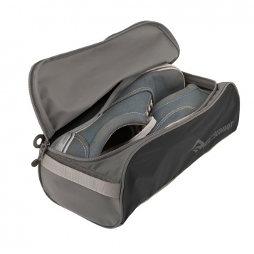 ATLSBSBK TravelLightShoeBag Small Black 01