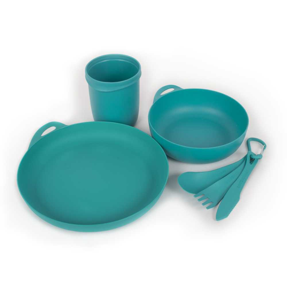 STS ADTSETPB DeltaC&SetPacificBlue 2362 1775px  sc 1 st  Sea To Summit & Delta Camp Set (Bowl Plate Mug Cutlery) - Campsite Kitchen - Sea ...