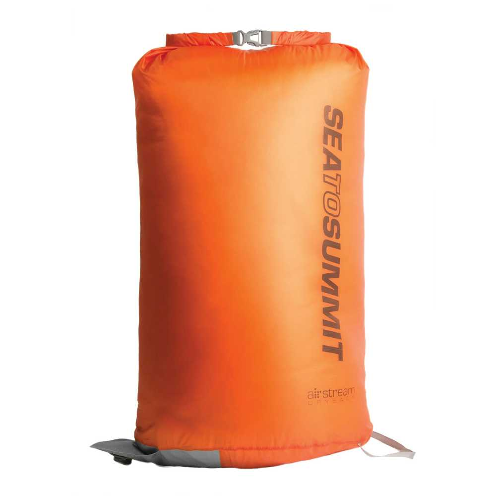 Air Stream Pump Sack - Sleeping Mats - Sea To Summit UK