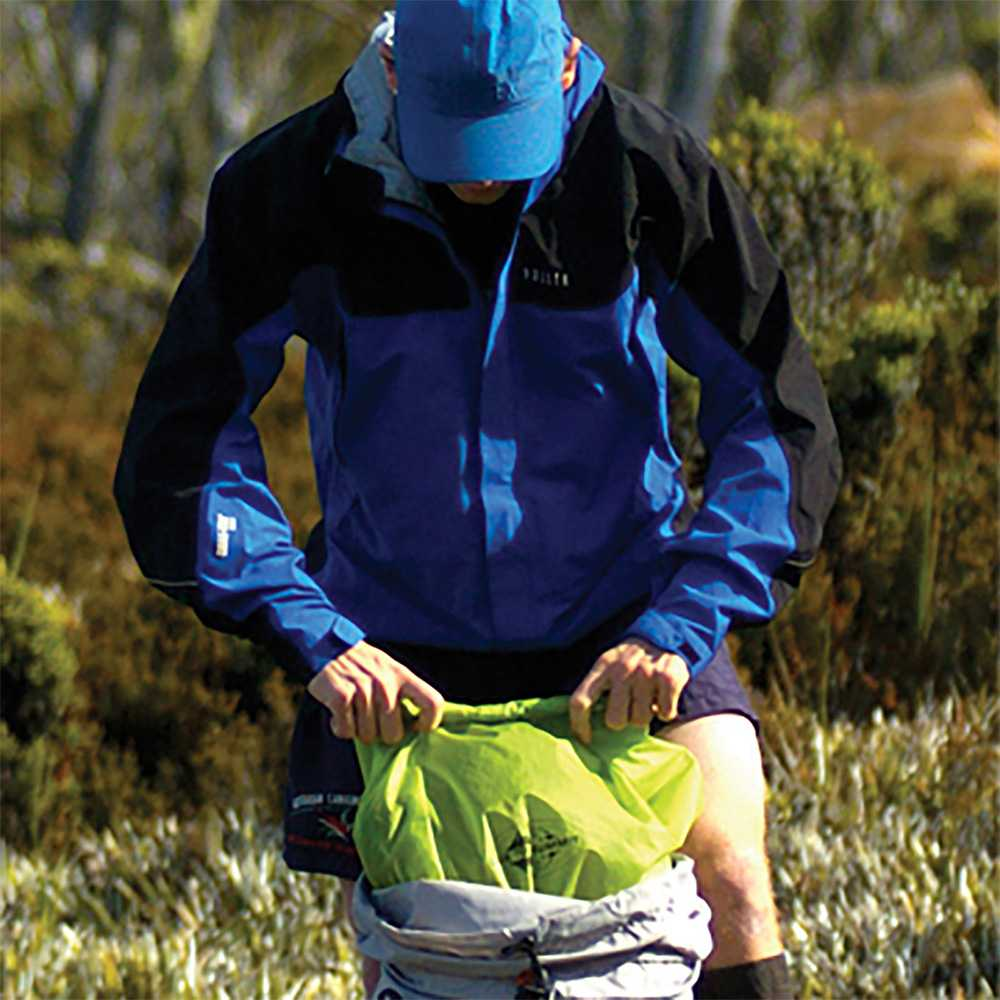 Ultra-Sil® Pack Liner - Pack Liners and Rain Covers - Sea To
