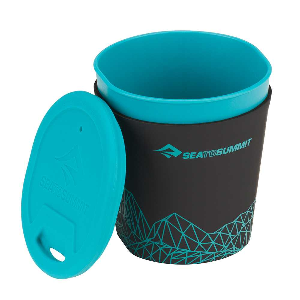 DeltaLight Insulated Mug - Cooking - Sea To Summit UK 1a3bea425