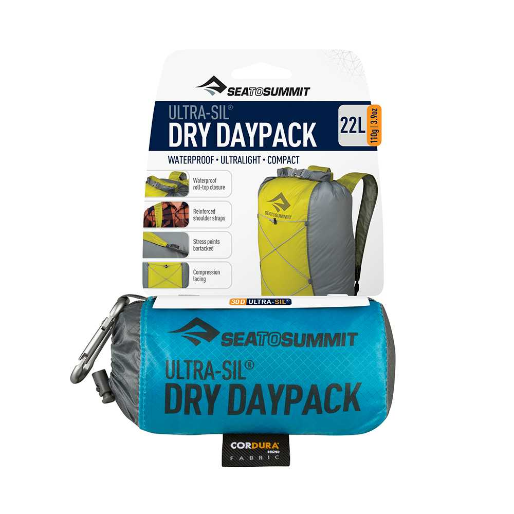 Sea To Summit Ultra-Sil Dry Daypack