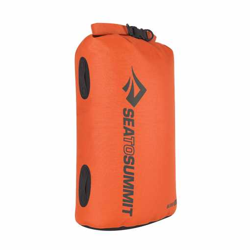 Sea to Summit 0019 STS ABRDB35OR BigRiverDryBag 35Litre Orange 02