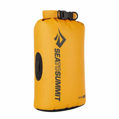 Sea to Summit 0021 STS ABRDB13YW BigRiverDryBag 13Litre Yellow 02