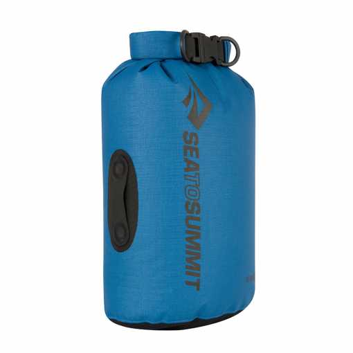 Sea to Summit 0023 STS ABRDB8BL BigRiverDryBag 8Litre Blue 02