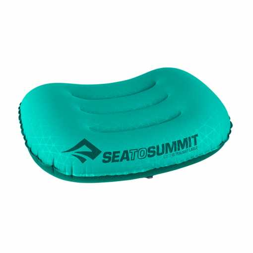 Sea to Summit 0058 APILULLSF AerosUltralightPillow Large SeaFoam 01