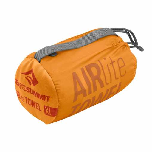 Sea to Summit 0044 AAIRXLOR AirlightTowel XL Orange 04