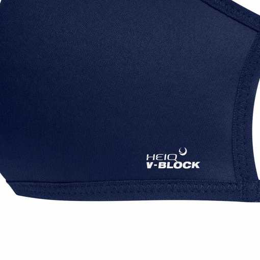 Sea to Summit 0008 BarrierFaceMask HEIQV-Block OceanBlue 06