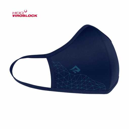 Sea to Summit 0009 BarrierFaceMask HEIQV-Block OceanBlue 05