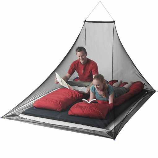 Mosquito Pyramid Net double1