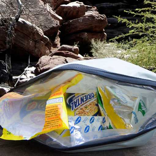 Trash Dry Sack Small2