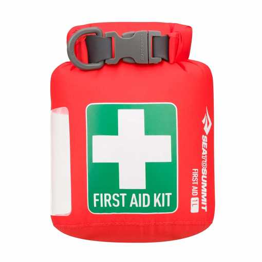 Sea to Summit AFADS1 FirstAidDrySack 1L DayUse 01