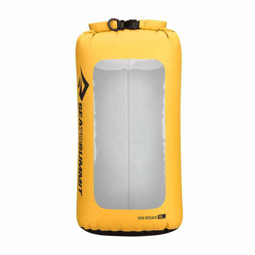 Sea to Summit AVDS20YW ViewDrySack 20L Yellow 01