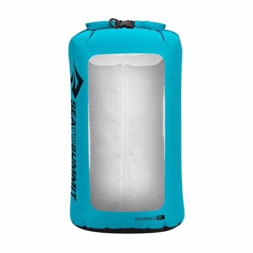 Sea to Summit AVDS35BL ViewDrySack 35L Blue 01