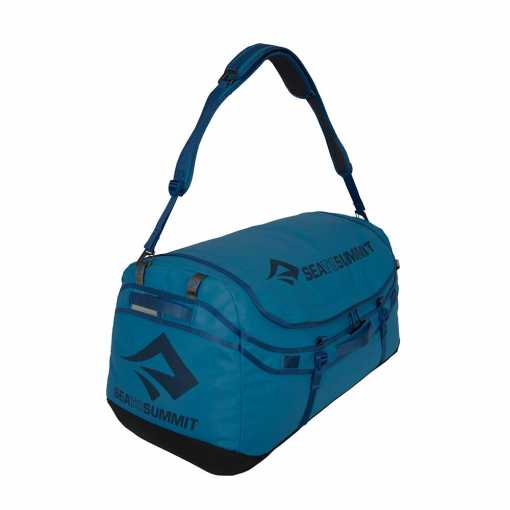 Sea to Summit ADUF130DB Duffle 130L DarkBlue 04