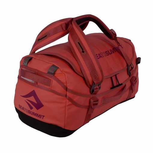 Sea to Summit ADUF45RD Duffle 45L Red 02