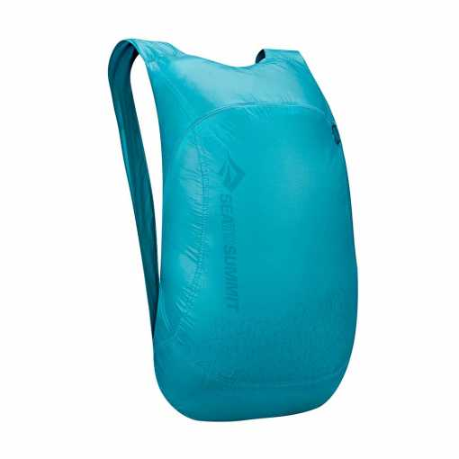 Sea to Summit A15DPTL UltraSilNanoDaypack Teal 01