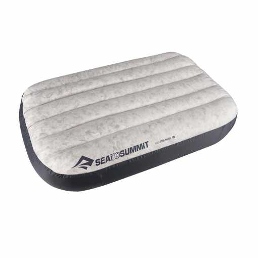 Sea to Summit APILDOWNDLXGY AerosDownPillow Deluxe Grey 01