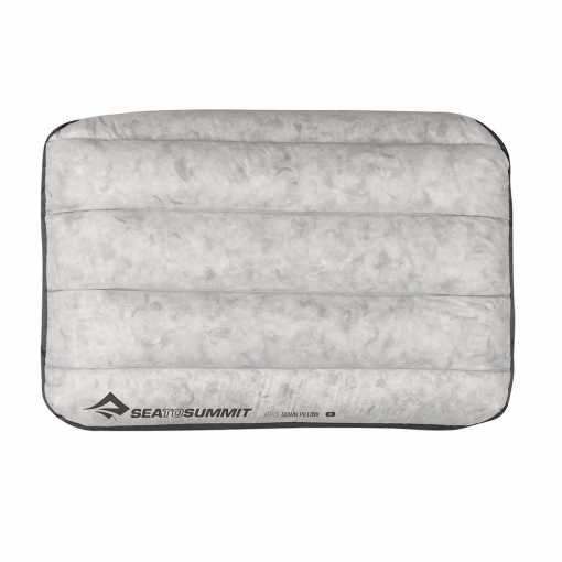 Sea to Summit APILDOWNRGY AerosDownPillow Regular Grey 03