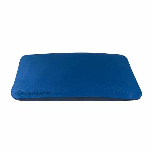 Sea to Summit APILFOAMDLXNB FoamCorePillow Deluxe NavyBlue 02