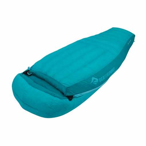 Sea to Summit AAT1-WR AltitudeAT1SleepingBag Regular 06